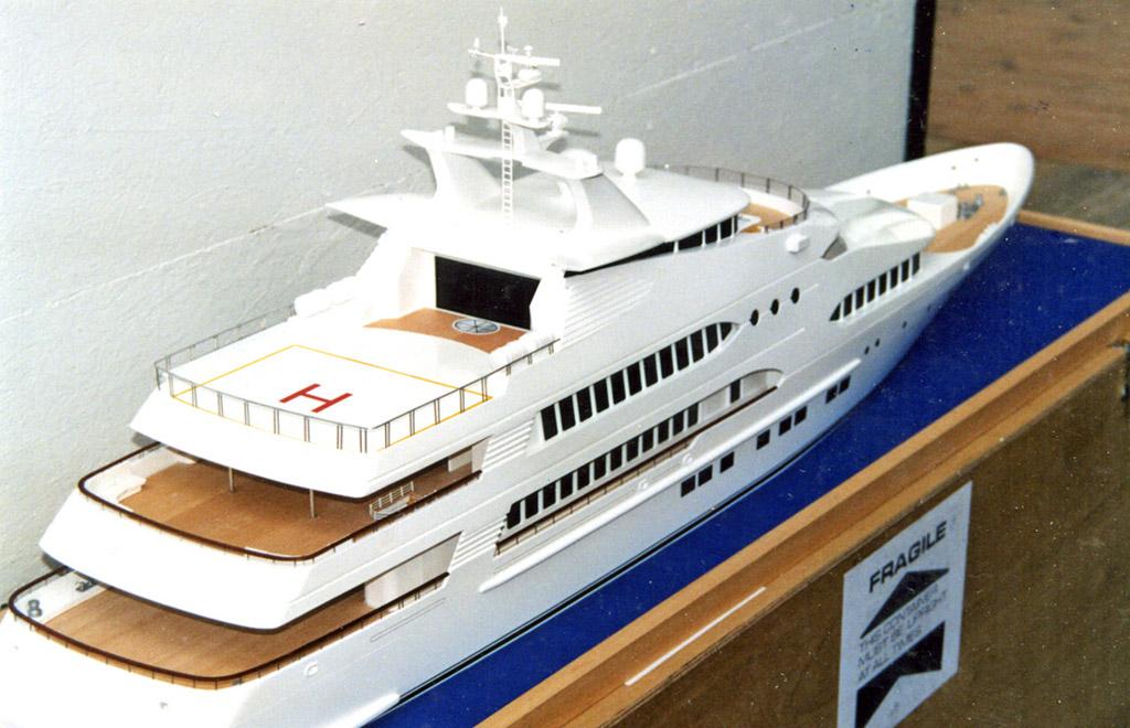 Devonport Yachts